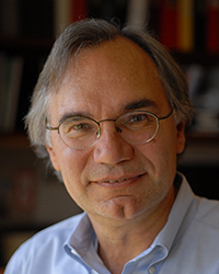 Richard A. Andersen, Caltech