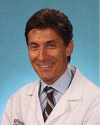 Maurizio Corbetta, University of Padua