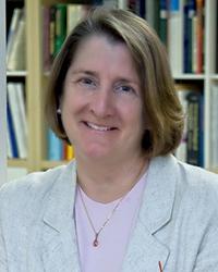 Nina Dronkers VA Northern California Health Care System; University of California, Davis