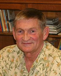 Robert T. Knight, University of California, Berkeley
