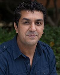 Rajesh K. Kana, PhD, University of Alabama at Birmingham